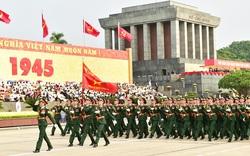 Thủ tướng bổ nhiệm 10 nhân sự cao cấp Bộ Quốc phòng