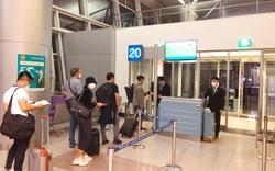 Bamboo Airways tiếp tục đưa công dân châu Âu và hàng hóa hồi hương về Milan, Italy