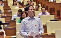Bộ trưởng Trần Tuấn Anh lý giải việc điều hành xuất khẩu gạo trước Quốc hội