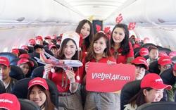 Vietjet là hãng hàng không đầu tiên khai thác trở lại tại sân bay Phuket -Thái Lan từ ngày 13/06/2020