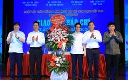 Phó Thủ tướng: Báo chí góp phần vào công cuộc phát triển của đất nước