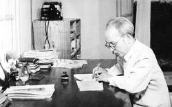 Tư tưởng Hồ Chí Minh về tính nhân dân của nền báo chí cách mạng