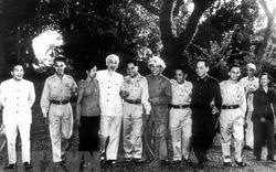 Hồ Chí Minh - người sáng lập, nhà báo vĩ đại của báo chí Cách mạng Việt Nam
