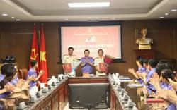 Điều động, bổ nhiệm nhân sự Viện KSND tối cao, Bộ Nội vụ
