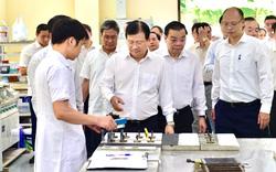 Xây dựng thương hiệu, nâng cao giá trị cho các sản phẩm vật liệu xây dựng của Việt Nam