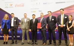 Thành lập Chi hội Đà Nẵng của Hiệp hội Thương mại Hoa Kỳ tại Việt Nam