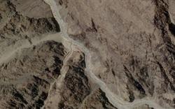 Vệ tinh phát hiện diễn biến mới tại biên giới Trung - Ấn