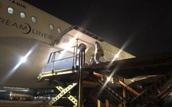 Khử trùng tàu bay – 'tấm khiên' toàn diện cho những chuyến bay an toàn của Bamboo Airways