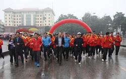 Hà Giang: Tổ chức các hoạt động TDTT cho mọi người năm 2020 và Ngày chạy Olympic vì sức khỏe toàn dân giai đoạn 2020-2030