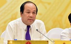 Bộ trưởng Mai Tiến Dũng: Karaoke hoạt động trở lại là đề xuất hợp lý