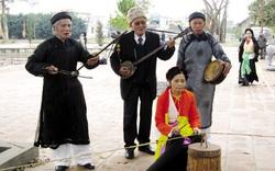 Tập huấn nghiệp vụ quản lý, bảo vệ và phát huy giá trị di sản văn hóa
