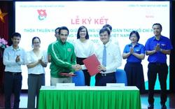 Xây dựng 30 sân chơi năng động Việt Nam từ vật liệu tái chế trên toàn quốc