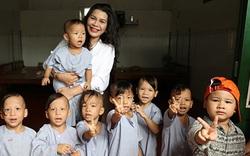 Kim Oanh Group: Ngọn nguồn yêu thương