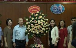 Bộ VHTTDL chúc mừng các cơ quan báo chí nhân 95 năm ngày Báo chí Cách mạng Việt Nam 21/6