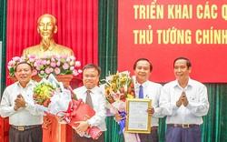 Ban Bí thư chuẩn y nhân sự mới tỉnh Quảng Trị, Tuyên Quang