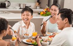 Gìn giữ và phát huy truyền thống văn hóa ứng xử tốt đẹp trong gia đình
