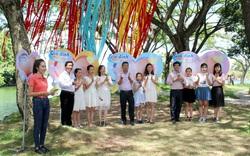 Tổ chức chương trình giải trí về lĩnh vực gia đình phát sóng trên Đài Phát thanh - Truyền hình Đồng Nai năm 2020