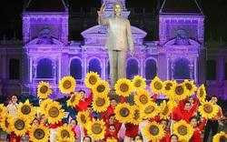 TP. Hồ Chí Minh sẽ tổ chức nhiều hoạt động văn hóa, thể thao kỷ niệm 44 năm ngày thành phố mang tên Bác