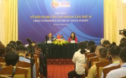 Dư luận quan tâm đến các vấn đề dự kiến được thảo luận tại Hội nghị cấp cao ASEAN-36