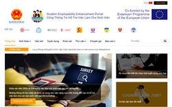 Thêm một kênh kết nối việc làm hữu ích cho sinh viên Việt Nam
