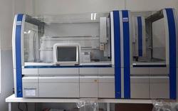 Thanh tra tỉnh Quảng Nam kiến nghị hủy gói thầu mua máy xét nghiệm 7,23 tỷ đồng