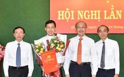 Điều động, bổ nhiệm nhân sự TPHCM, Hà Nội, Cần Thơ
