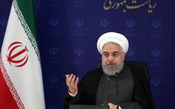 Iran bất ngờ ra điều kiện có thể gặp mặt với Mỹ