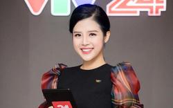 BTV trẻ nhất VTV24 gây tò mò khi sở hữu gu thời trang  tinh tế