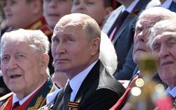 Quyền lực nằm trong lá phiếu: Bước ngoặt cải cách Hiến pháp vẽ ra bức tranh mới cho nước Nga?
