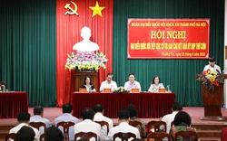Hà Nội sẽ tăng cường đầu tư, phát triển khu vực phía Nam