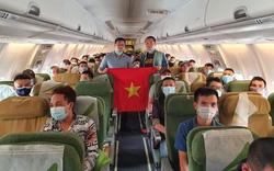 Đưa hơn 130 công dân Việt từ Nigeria, Cameroon và Malaysia về nước