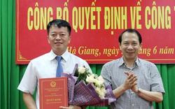 Nhân sự mới TPHCM, Bến Tre, Ninh Thuận, Yên Bái, Hà Giang