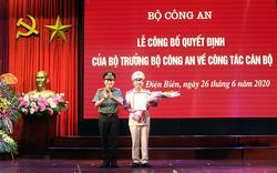 Hai tân Giám đốc Công an tỉnh Điện Biên và Hà Nam là ai?