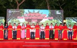 Khai mạc chương trình 'Quảng bá điểm đến Văn hóa - Du lịch Hà Nội 2020'