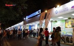 Hơn 1000 tour du lịch giảm giá từ 30-50% tại ''Lễ hội kích cầu du lịch Hà Nội 2020''