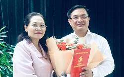 Bí thư Quận ủy Quận 3 giữ chức Phó Chánh Văn phòng Thành ủy TPHCM