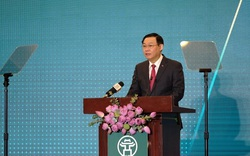 Bí thư Thành ủy Hà Nội: Thành phố sẽ tập trung tạo điều kiện thuận lợi nhất để thu hút các nhà đầu tư