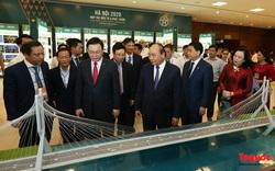 Thủ tướng: Chỉ cần 60% dự án đi vào thực hiện là Hà Nội đã thành công rất lớn