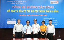 Công bố Đường dây nóng hỗ trợ bảo vệ trẻ em tại Đà Nẵng