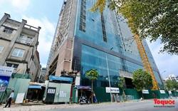 TP Hà Nội sẽ xem xét đề nghị thực hiện dự án khác với chủ đầu tư nhà 8B Lê Trực sau khi chấp hành nghiêm việc phá dỡ