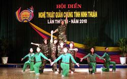 Ninh Thuận triển khai kế hoạch tổ chức Hội diễn