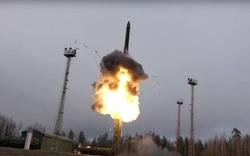 Chiến lược răn đe hạt nhân Nga là lời cảnh báo tới Mỹ?