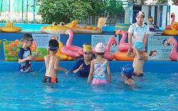 Đà Nẵng ban hành kế hoạch tổ chức Lễ phát động toàn dân tập luyện môn bơi phòng, chống đuối nước