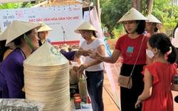 Đặc sắc Chợ phiên văn hóa miền núi Quảng Ngãi