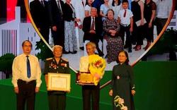 TP. Hồ Chí Minh, Bà Rịa-Vũng Tàu, Kiên Giang tuyên dương các gia đình văn hóa tiêu biểu