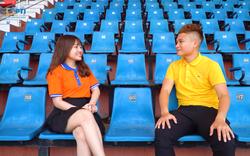 Cầu thủ Trần Phi Sơn: Nên mua bảo hiểm tại những công ty uy tín