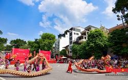 Tập trung các giải pháp phát triển du lịch nội địa trên địa bàn Hà Nội