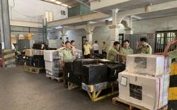Buôn hàng lậu qua đường hàng không: Miếng mồi béo bở và tinh vi