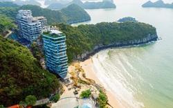Khai trương Tổ hợp nghỉ dưỡng cao cấp 5 sao Flamingo Cát Bà Beach Resort