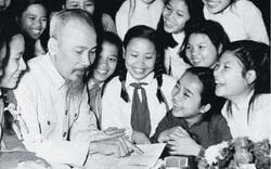 Chủ tịch Hồ Chí Minh - Lãnh tụ vĩ đại trọn đời hy sinh cho đất nước và hạnh phúc của nhân dân